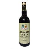 Marsala Fine DOP - Lilibeo