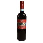 Montemercurio Petaso Rosso di Montepulciano