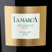 La Marca Prosecco D.O.C. Extra Dry Bio