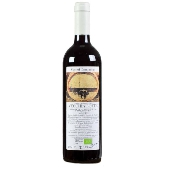 Vigneti Campanino Rosso vecchia botte - 2015 - N. 12 Bottles