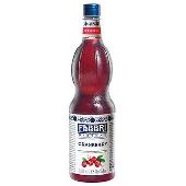 Sciroppo Fabbri Cranberry Mixybar
