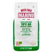 Mulino Marino - Farina di Grano Tenero tipo 00 - 1 kg.