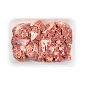 National lamb in pieces - Butcher Mastra Alebardi