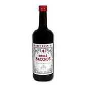 HOT WINE PUNCH BACCHUS CAPPELLETTI 1 LT.