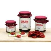 Dried cherry tomatoes with basil Casa Morana