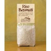Basmati Rice Principato di Lucedio