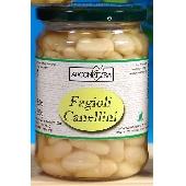 Cannellini (white beans) - Arconatura