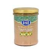 Tuna and artichoke cream in olive oil - Mare Puro