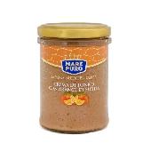 Tuna cream with orange and olive oil - Mare Puro