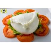 Mozzarella di Bufala Campana from Battipaglia - Caseificio Esposito