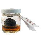 Black summer truffle - Tuber Aestivum Vitt - I Peccati Di Ciacco