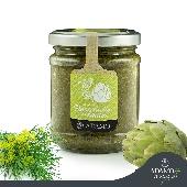 Wild fennel pat� - Azienda Agricola Biologica Adamo