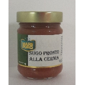 Ready-Made Grouper Sauce - La Bottarga di Tonno Group