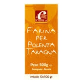 FLOUR FOR POLENTA taragna - Azienda Agricola Falappi Luigi Cascina Marchì