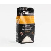 Raw Sea Salt Picked by Shoulder - Cuordisale - Salinagrande