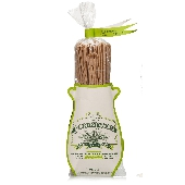 Linguine of Organic Durum Wheat Semola Wholemea l- Pasta Benedetto Cavalieri