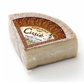 Cusi� with goat's milk and cow - Beppino Occelli