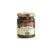 Summer truffle carpaccio -  Fungo e Tartufo Mario Ferrari