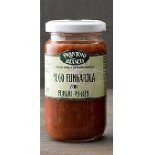 Fungarola Sauce - FRANTOIO BIANCO