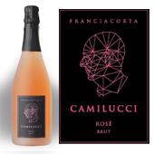 Franciacorta Brut D.O.C.G. Ros� - Camilucci