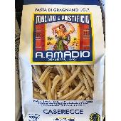 Caserecce di Gragnano - Molino e Pastificio A. Amadio