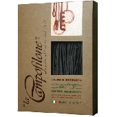 Linguine La Campofilone - with Squid ink