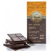 Tavoletta Cioccolato Fondente100% Per� Bio - Venchi