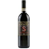 Poderi Sanguineto I e II Vino Nobile di Montepulciano
