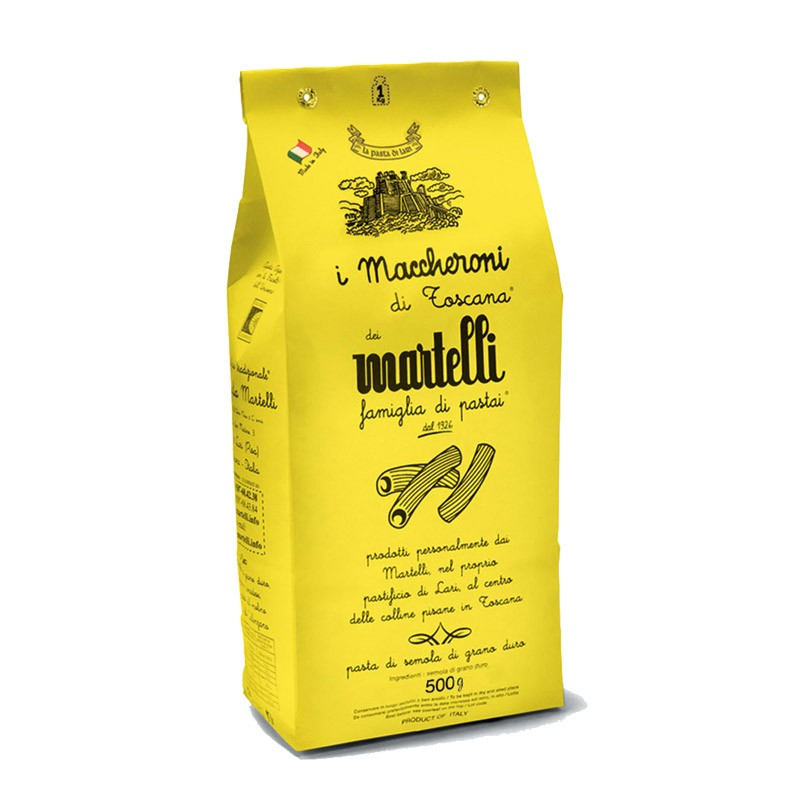 Tuskan Maccheroni Martelli