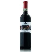 Montemercurio Messaggero Vino Nobile di Montepulciano