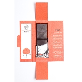 DARINO: Organic Modica chocolate with Ciaculli late mandarin zest