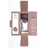 LO SCURO: Organic Modica chocolate 70% DARK with unrefined raw cane sugar