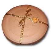 Round box - torrone selection