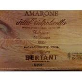 Bertani - Amarone della Valpolicella Classico