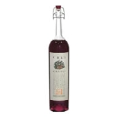 GRAPPA POLI MUSEUM MIRTILLO 0.50 (blueberry)