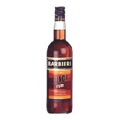 BARBIERI RUM PUNCH 1 LT.