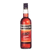 BARBIERI ORANGE PUNCH 1 LT.