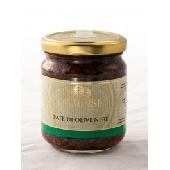 Black olive pat� Campisi