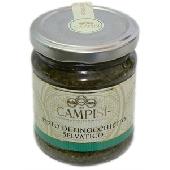 Wild fennel pat� Campisi