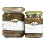 �Natural� Mushroomsauce with 15% truffle