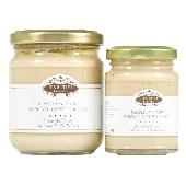 Porcino and white truffle cream