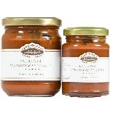 Hot Tomato-truffle-sauce