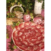 Capocollo di Martina Franca 'Slow Food'