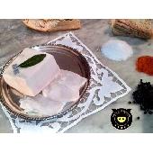 Consorzio Nero di Calabria - (Lardo) Lard of Black Pig of Calabria