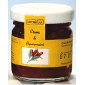 MIGNON CREME Arconatura 40 g - Chilies