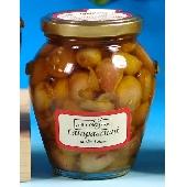 Hyacinth bulbs (Lampascioni) in olive oil - Arconatura