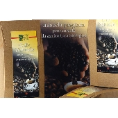 CAFFE' VERRI - 100% natural, ground, vaccum-packed - ORGANIC