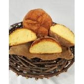 Bread from Altamura DOP