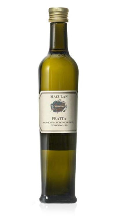 Maculan - Olio Extravergine Della Fratta