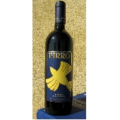 Pirro IGT Rosso - Podere Spazzavento from Lari